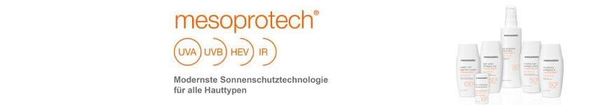 Solar Mesoprotech