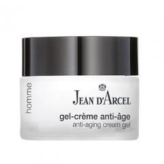 Jean D´Arcel - Homme Gel-Crème Anti-Age