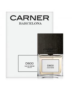 Carner Barcelona - D 600 50 ml