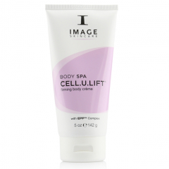 Image - Body Spa Cell.U.Lift Firming Body Crème