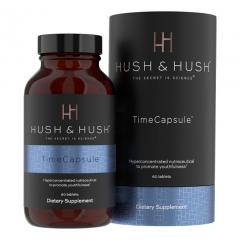 Hush & Hush - TimeCapsule™