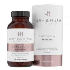 Hush & Hush - Skin Capsule Brighten+