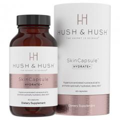 Hush & Hush - Skin Capsule Hydrate+