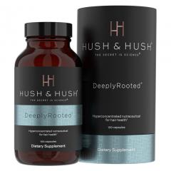 Hush & Hush - Deeply Rooted