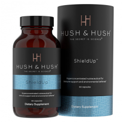 Hush & Hush - Shield Up