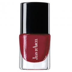 Jean d Arcel - Mini Nail Color Ruby Rose