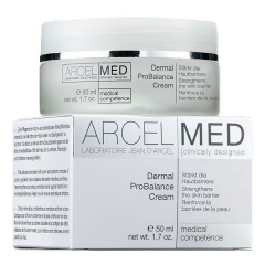 Jean D´Arcel - Arcelmed  Dermal ProBalance Cream