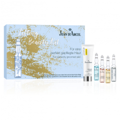 Jean D´Arcel - Winterampulle 2020 Lifting Beauty Kit