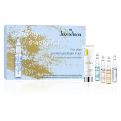Jean D´Arcel - Winterampulle 2020 Lifting Beauty Kit