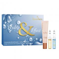 Jean d´Arcel - Wirkstoffkur Hydro & Effect