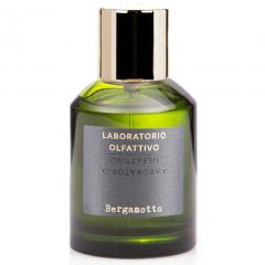 Laboratorio Olfattivo - Bergamotto