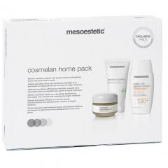Mesoestetic - Cosmelan Home Set