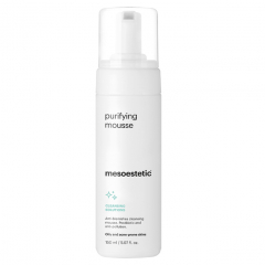 Mesoestetic - Purifiying Mousse