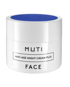 Muti - Anti Age Nachtcreme Plus