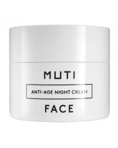 Muti - Anti Age Nachtcreme