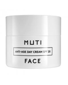 Muti - Anti Age Tagescreme SPF 20