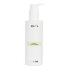 Muti - Gentle Milk Cleanser