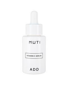 Muti - Vitamin C Serum