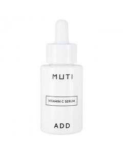 Muti - Vitamin C Serum