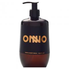 Onno - Black Lily Hand & Bodywash