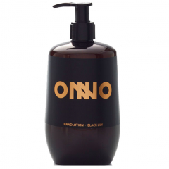 Onno - Black Lily Handlotion