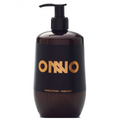 Onno - Fabulous Handlotion