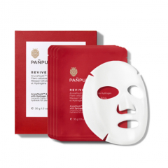 Panpuri - Aruna Youth Bifida Hydrogen Plant-cellulose Sheet Mask