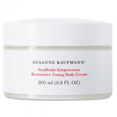 Susanne Kaufmann - Straffende Körpercreme