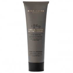 Acca Kappa - 1869 After Shave Gel 125ml