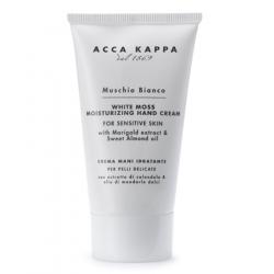 Acca Kappa - White Moss Handcream