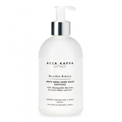 Acca Kappa - White Moss Handwash