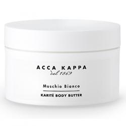 Acca Kappa - White Moss Karité Body Butter