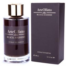 ARTE OLFATTO - BLACK HASHISH