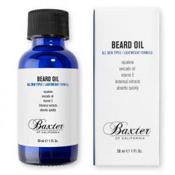 Baxter of California - Beard Grooming Oil