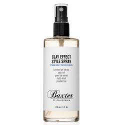 Baxter of California - Clay Effect Style Spray Haarspray