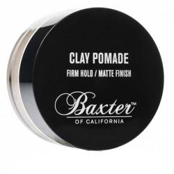 BAXTER OF CALIFORNIA - CLAY HAAR-POMADE