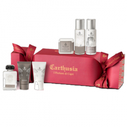 Carthusia - Uomo Luxury Candy Box