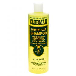 Clubman Pinaud - Country Club Shampoo