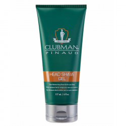 Clubman Pinaud - Head & Shave Gel