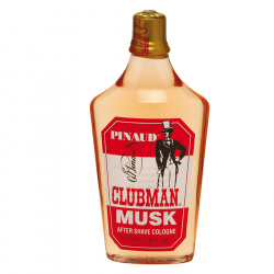 Clubman Pinaud - Musk After Shave Lotion