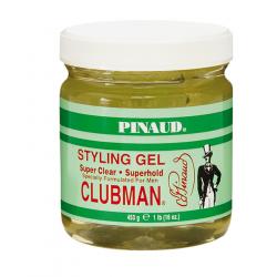 Clubman Pinaud - Super Clear Styling Gel