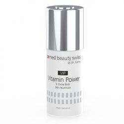 Med Beauty Swiss - VIP Vitamin Power E