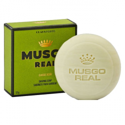 Musgo Real - Rasierseife Classic Scent