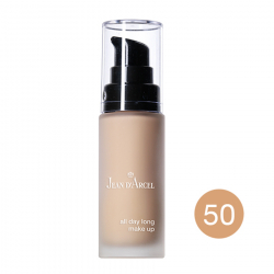Jean D´Arcel - All Day Long Make Up 50