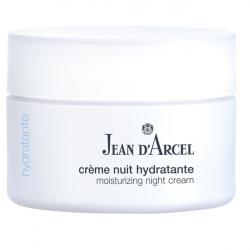 Jean d´Arcel - Crème Nuit Hydratante