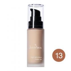 Jean D´Arcel - High Definition Make-Up 13