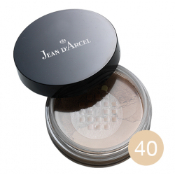 Jean D´Arcel - Mineral Powder Make up 40