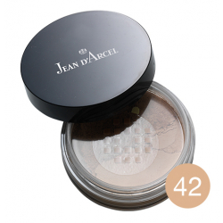 Jean D´Arcel - Mineral Powder Make up 42
