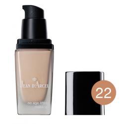 Jean D´Arcel - No Age Lifting Make up 22
