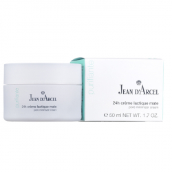 Jean D´Arcel - Purifiante Creme Lactique Mate
